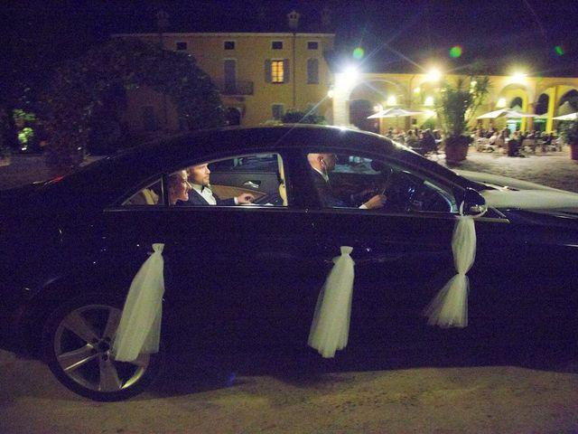 Il matrimonio di Alex e Francesca a Sala Baganza, Parma 24