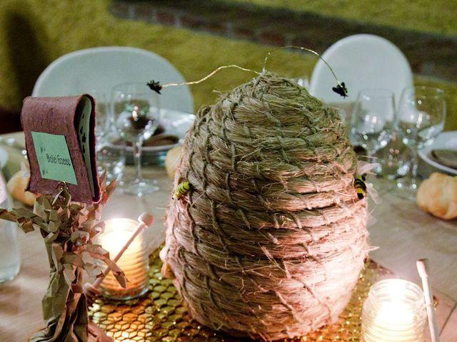 Il matrimonio di Alex e Francesca a Sala Baganza, Parma 25