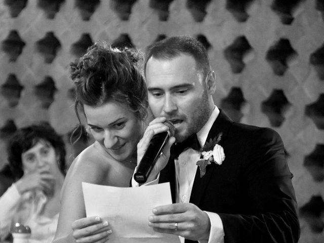 Il matrimonio di Alex e Francesca a Sala Baganza, Parma 27