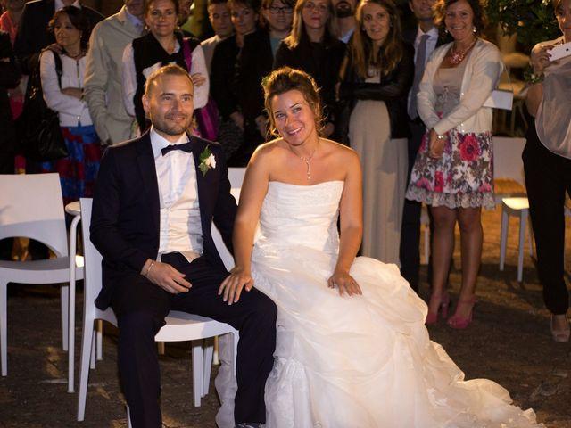 Il matrimonio di Alex e Francesca a Sala Baganza, Parma 29