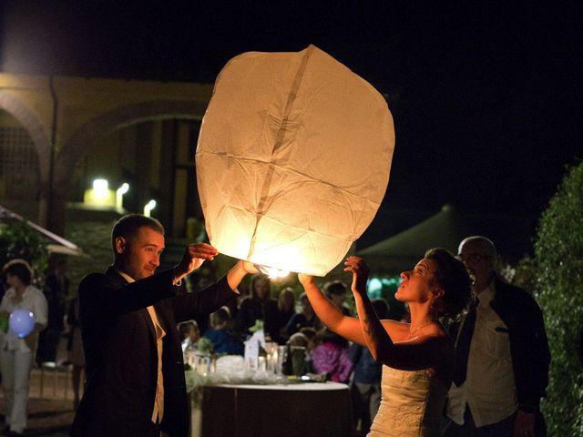 Il matrimonio di Alex e Francesca a Sala Baganza, Parma 30