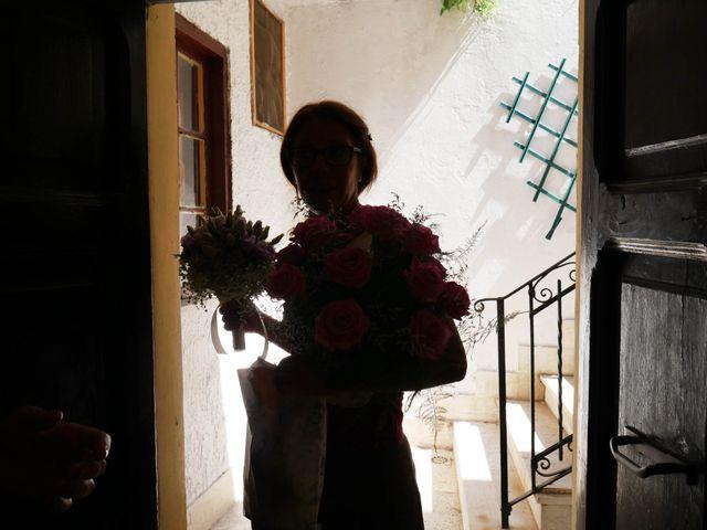 Il matrimonio di Francesc e Lara a Trevignano Romano, Roma 4