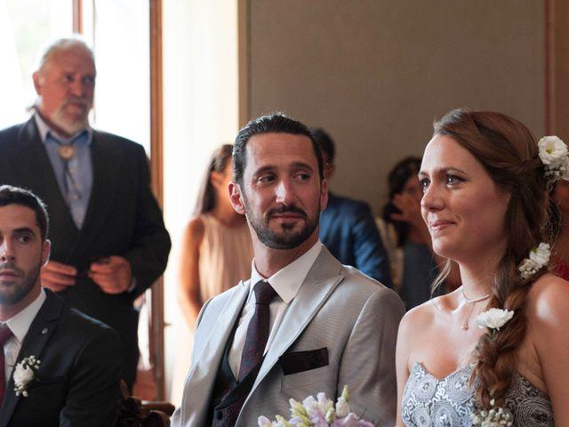 Il matrimonio di Francesc e Lara a Trevignano Romano, Roma 26