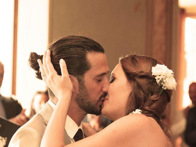Il matrimonio di Francesc e Lara a Trevignano Romano, Roma 28