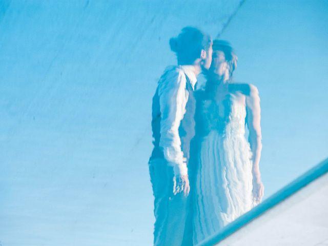 Il matrimonio di Francesc e Lara a Trevignano Romano, Roma 47