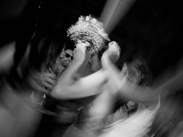 Il matrimonio di Francesc e Lara a Trevignano Romano, Roma 55