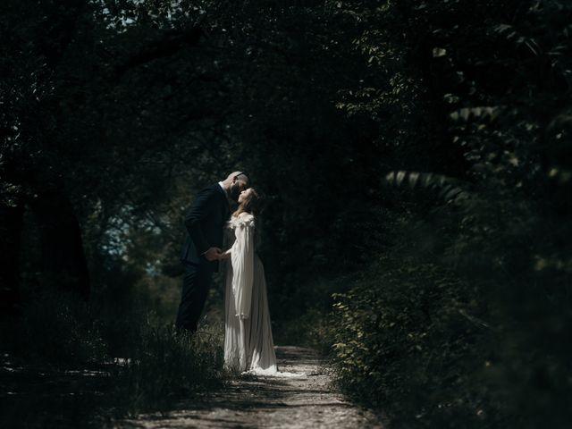 Le nozze di Letizia e Luigi