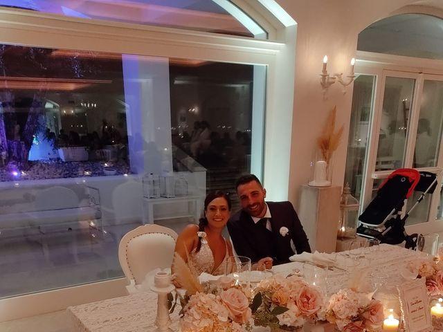 Il matrimonio di Antonio e Federica  a Salerno, Salerno 4