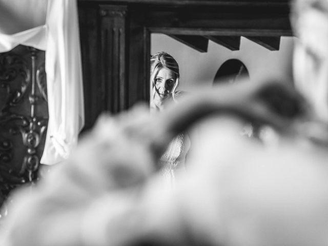 Il matrimonio di Davide e Flora a Gressan, Aosta 24