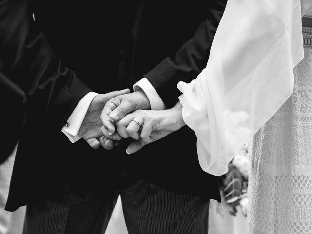 Il matrimonio di Davide e Flora a Gressan, Aosta 33