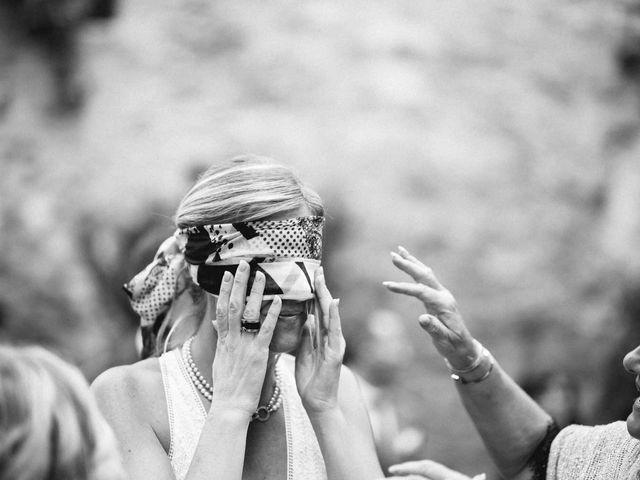 Il matrimonio di Davide e Flora a Gressan, Aosta 45