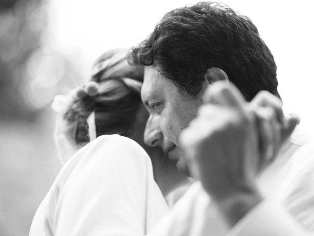Il matrimonio di Davide e Flora a Gressan, Aosta 49