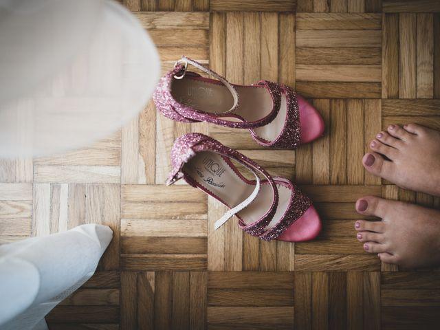 Il matrimonio di Paolo e Martina a Montaldo Torinese, Torino 5