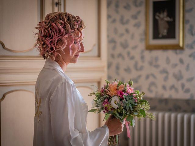 Il matrimonio di Paolo e Martina a Montaldo Torinese, Torino 13