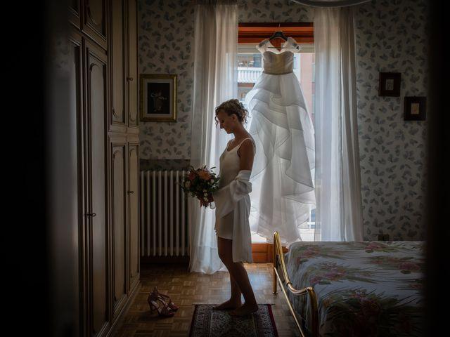Il matrimonio di Paolo e Martina a Montaldo Torinese, Torino 15