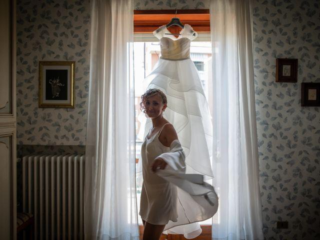 Il matrimonio di Paolo e Martina a Montaldo Torinese, Torino 17