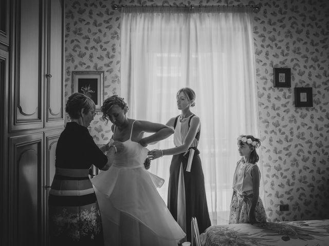 Il matrimonio di Paolo e Martina a Montaldo Torinese, Torino 22