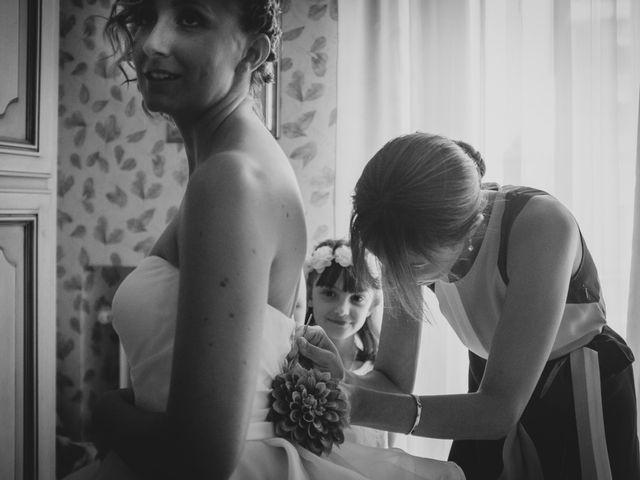 Il matrimonio di Paolo e Martina a Montaldo Torinese, Torino 23