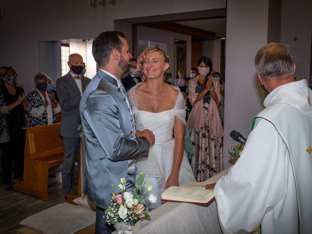 Il matrimonio di Paolo e Martina a Montaldo Torinese, Torino 32