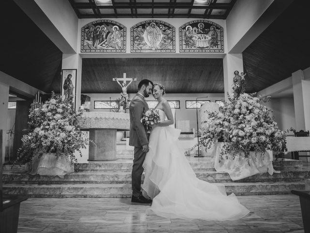 Il matrimonio di Paolo e Martina a Montaldo Torinese, Torino 35