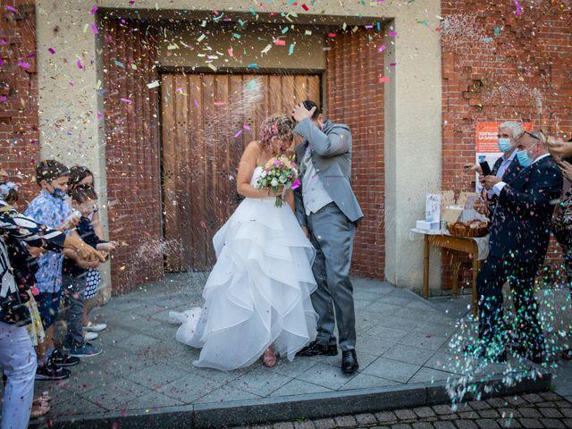 Il matrimonio di Paolo e Martina a Montaldo Torinese, Torino 38