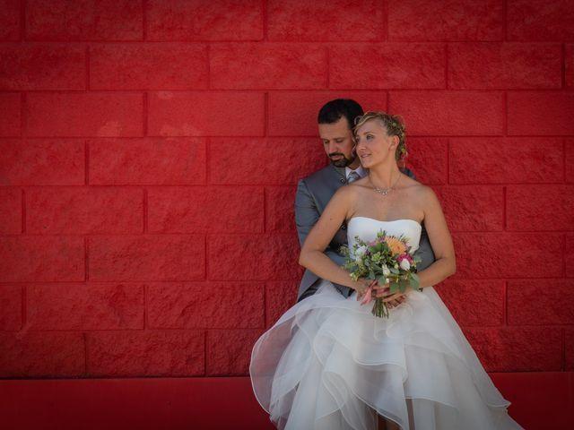 Il matrimonio di Paolo e Martina a Montaldo Torinese, Torino 42