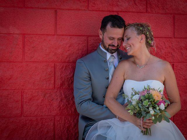 Il matrimonio di Paolo e Martina a Montaldo Torinese, Torino 43
