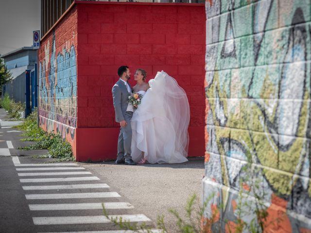Il matrimonio di Paolo e Martina a Montaldo Torinese, Torino 45