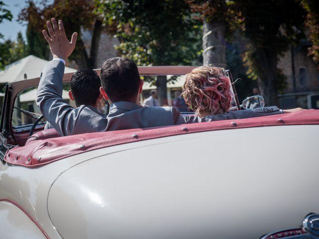 Il matrimonio di Paolo e Martina a Montaldo Torinese, Torino 47