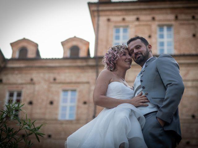 Il matrimonio di Paolo e Martina a Montaldo Torinese, Torino 1