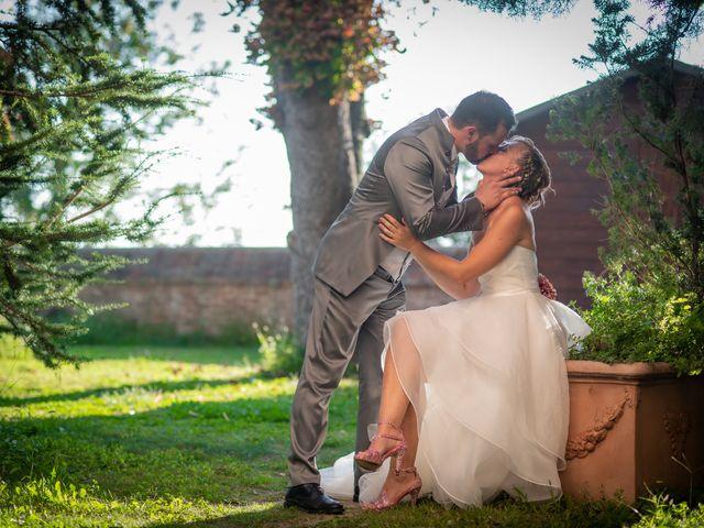 Il matrimonio di Paolo e Martina a Montaldo Torinese, Torino 60