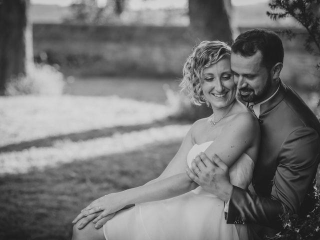 Il matrimonio di Paolo e Martina a Montaldo Torinese, Torino 61