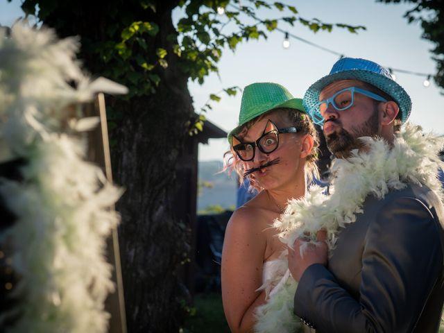 Il matrimonio di Paolo e Martina a Montaldo Torinese, Torino 64