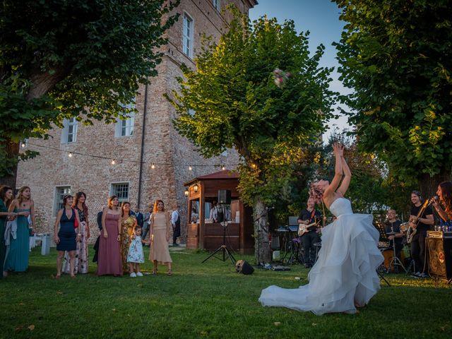Il matrimonio di Paolo e Martina a Montaldo Torinese, Torino 65