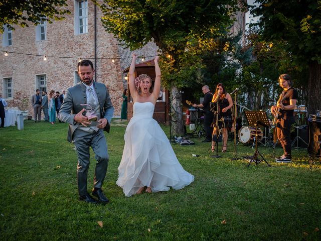 Il matrimonio di Paolo e Martina a Montaldo Torinese, Torino 67