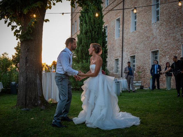 Il matrimonio di Paolo e Martina a Montaldo Torinese, Torino 69