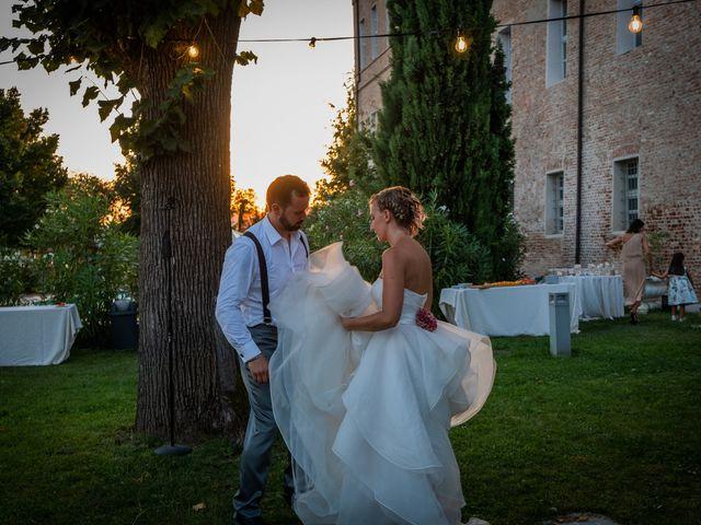 Il matrimonio di Paolo e Martina a Montaldo Torinese, Torino 70