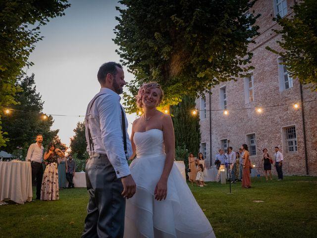 Il matrimonio di Paolo e Martina a Montaldo Torinese, Torino 72