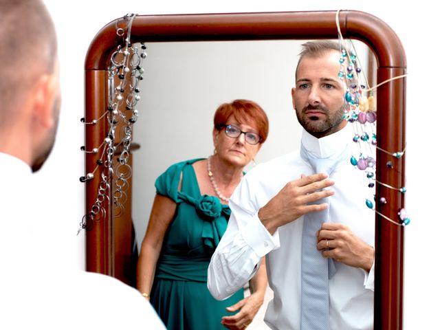 Il matrimonio di Daniele e Mariaelena a Padova, Padova 2