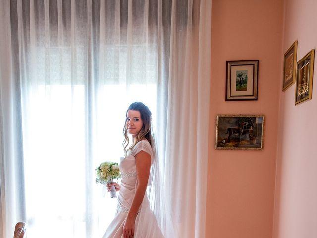 Il matrimonio di Daniele e Mariaelena a Padova, Padova 3
