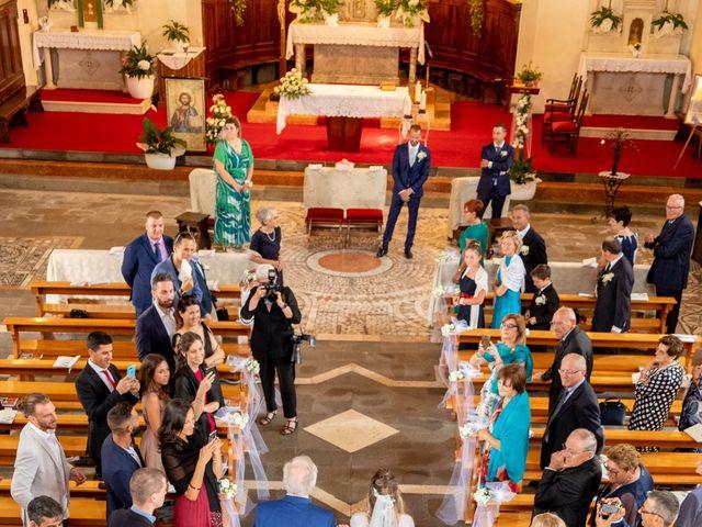 Il matrimonio di Daniele e Mariaelena a Padova, Padova 6