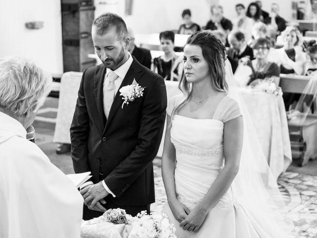 Il matrimonio di Daniele e Mariaelena a Padova, Padova 8