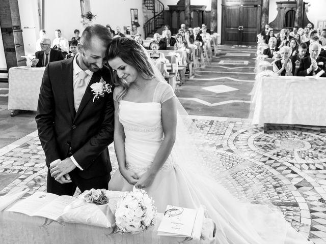 Il matrimonio di Daniele e Mariaelena a Padova, Padova 9