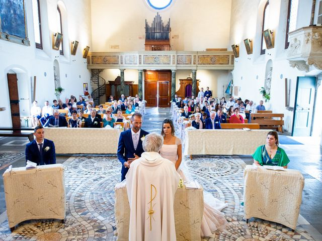 Il matrimonio di Daniele e Mariaelena a Padova, Padova 10