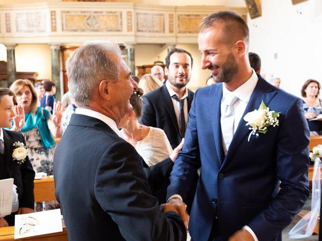 Il matrimonio di Daniele e Mariaelena a Padova, Padova 11