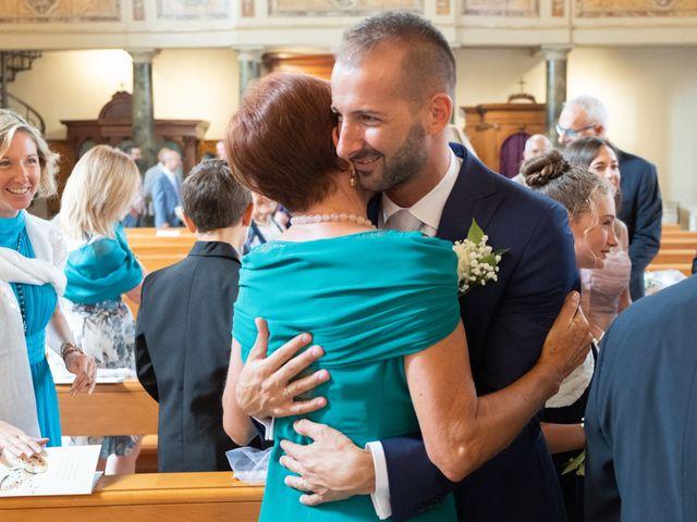 Il matrimonio di Daniele e Mariaelena a Padova, Padova 12