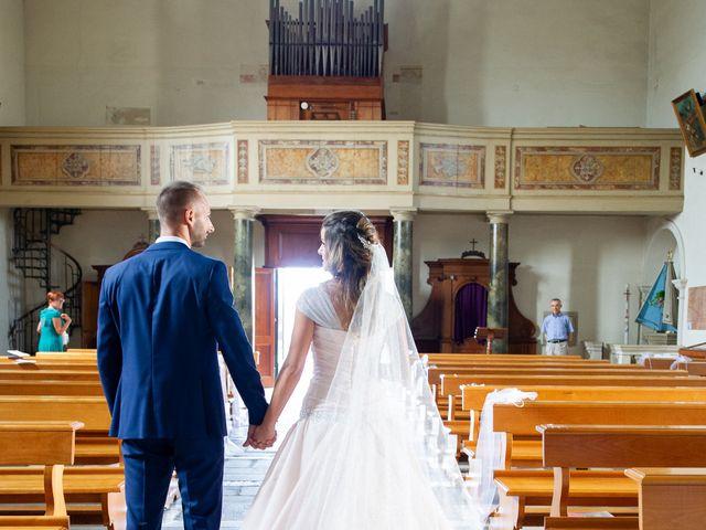 Il matrimonio di Daniele e Mariaelena a Padova, Padova 13