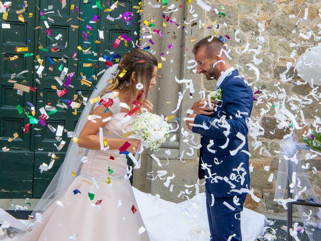 Il matrimonio di Daniele e Mariaelena a Padova, Padova 14