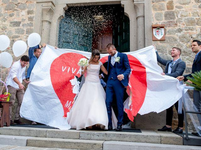 Il matrimonio di Daniele e Mariaelena a Padova, Padova 16