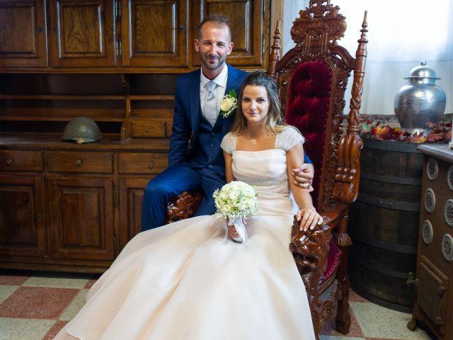 Il matrimonio di Daniele e Mariaelena a Padova, Padova 19